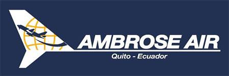 logo ambrose air