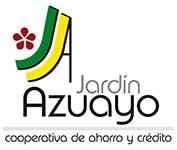 logo jardin azuayo